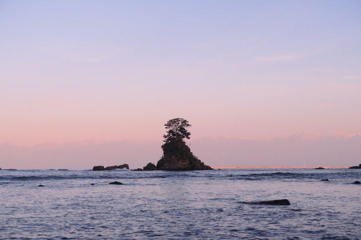 """絶景は""""富山""""に隠れてました。美しすぎる「富山県」の絶景スポット12選"""