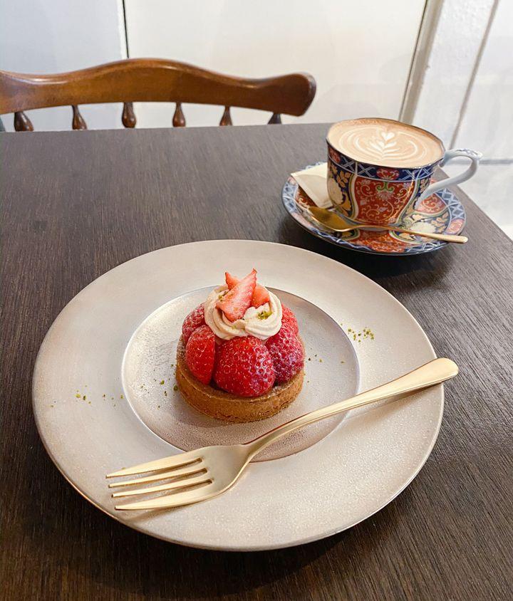 〘今週のカフェ Vol.7〙カフェ開拓と散策好きの私が、蔵前をご案内