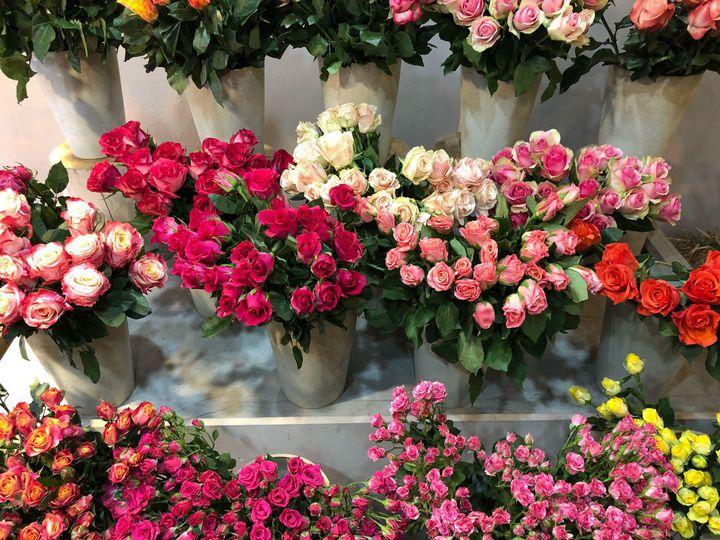 花束に想いを寄せて。特別な日に贈りたいお洒落なお花屋7選