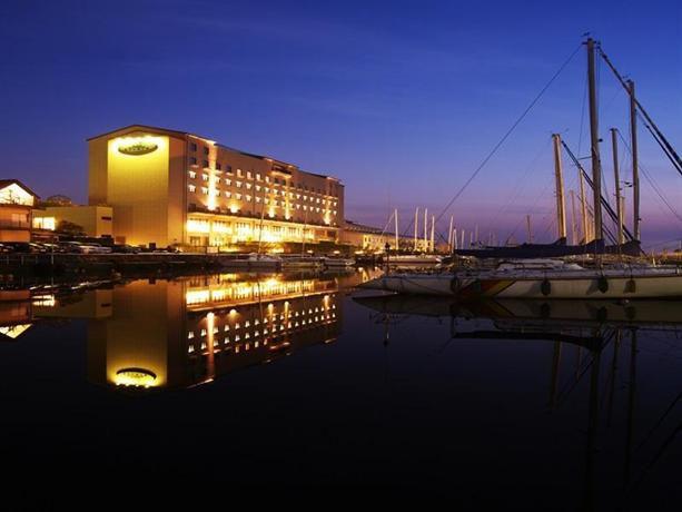 滋賀県「長浜」のおすすめ宿泊施設7選!最高の景色を味わおう