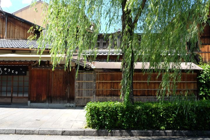 """子どもも大人も大満足!""""家族で楽しむ""""一泊二日の京都旅プランはこれだ"""