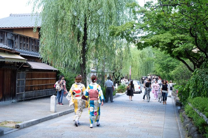 緑の季節に京散歩。初夏に行きたい「京都」のおすすめ観光スポット12選