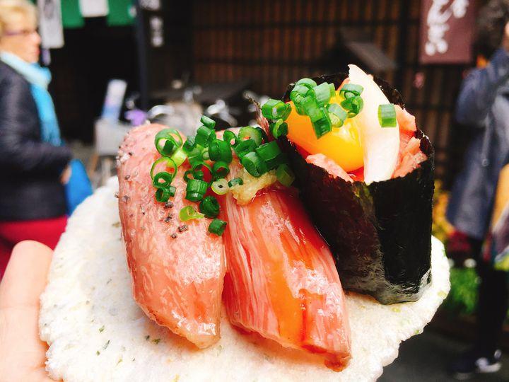 岐阜を訪れたら絶対に食べたい!「岐阜」で訪れるべきグルメスポット10選