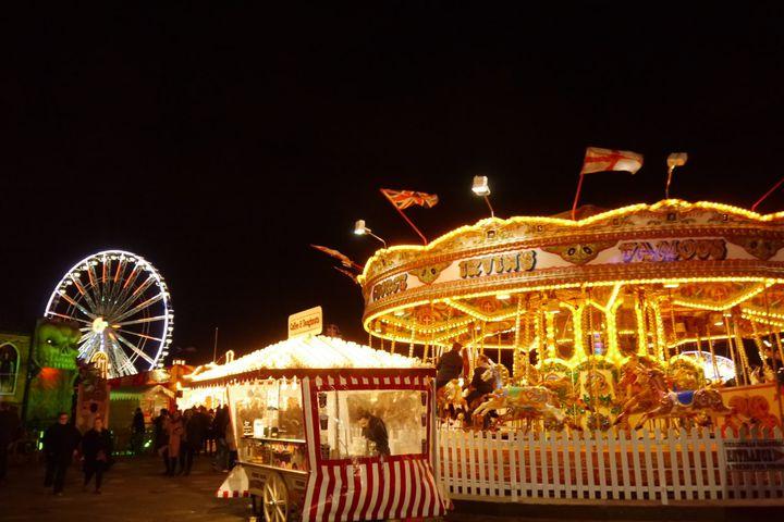 冬に行きたい!イギリスで人気のオススメ観光スポット8選