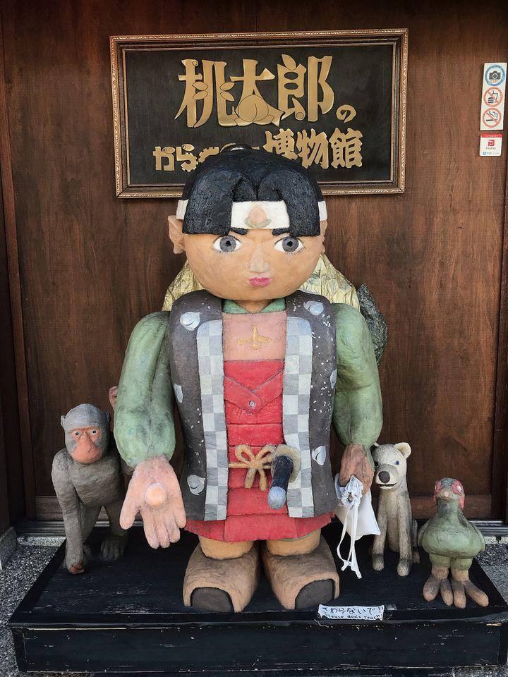 雨の日でも安心!岡山県のおすすめおでかけスポット29選!