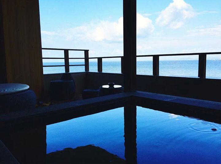 最高のリゾート気分を。南房総のビーチ温泉リゾート「ゆうみ」をご紹介