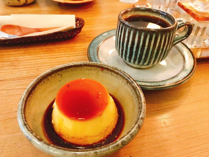"""レトロな雰囲気がたまらない。""""京都""""で""""プリン""""が食べられるお店7選"""