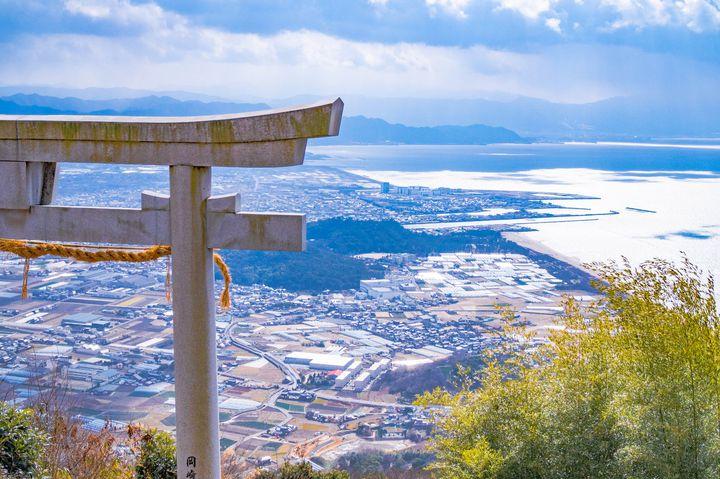 """まだ見ぬ絶景は瀬戸内にあった。香川県に眠る""""唯一無二""""の観光スポット12選"""
