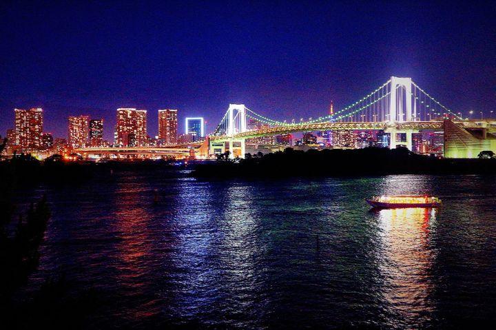 """""""行きたい""""を凝縮しました!「東京」の2泊3日定番観光プランはこれだ"""