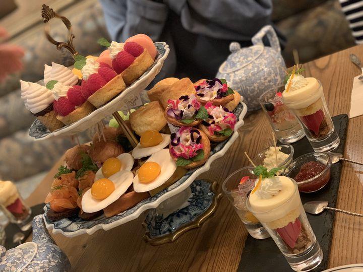 """外国気分を味わえる!東京都内の""""イギリススタイル""""のカフェ&パブ6選"""