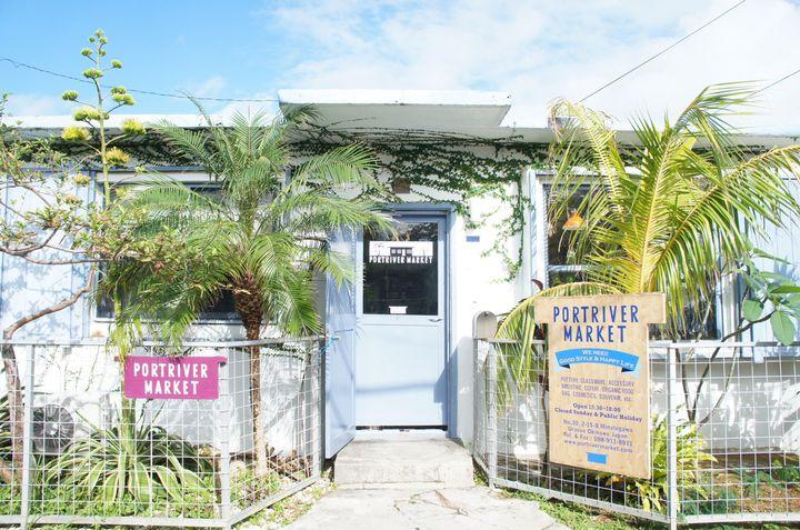 アメリカンな街が沖縄にある。港川外人住宅地のオススメのお店7選