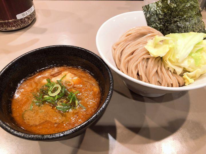 超濃厚つけ麺好きおすすめ!本当は教えたくない「東京都内の濃厚つけ麺の名店」11選