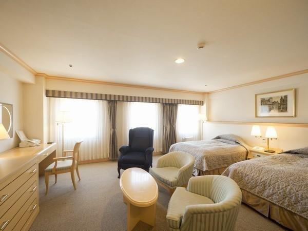 観光からビジネスの拠点にも。福井駅近くでおすすめのホテル7選