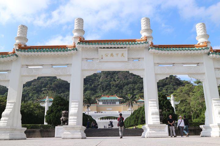 世界4大博物館の一つ!台北「国立故宮博物院」でしたい5つのこと