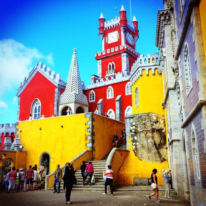 リスボンから日帰りOK!不思議な都市「シントラ」でしたいこと7選
