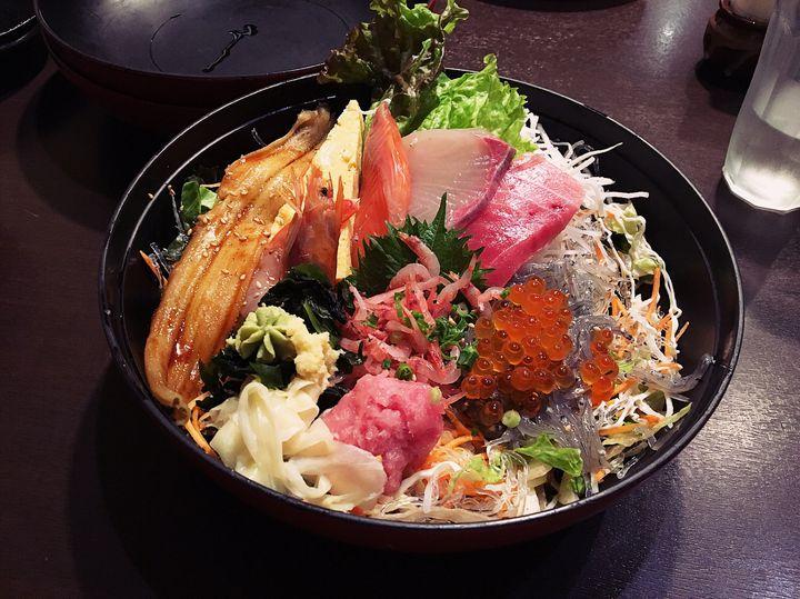海の幸を食べ尽くそう!江ノ島の本当に美味しい海鮮丼のお店7選