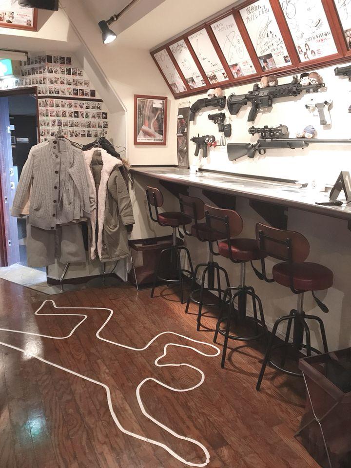 """遊び足りない人この指とーまれっ!東京23区内で""""アツく""""なれるカフェ7選"""