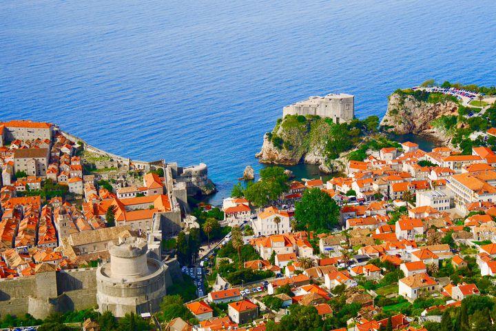 まるで絵画の中の世界!クロアチアのおすすめ観光スポット15選