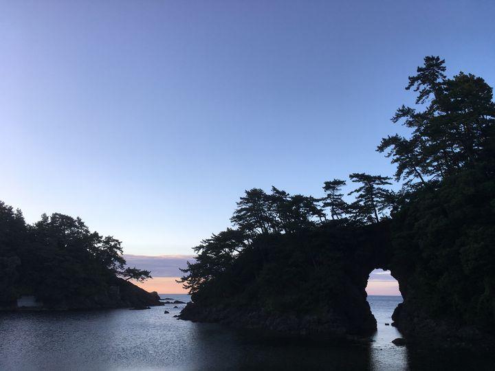 奇跡の絶景がそこに。福井県おすすめ観光スポット15選