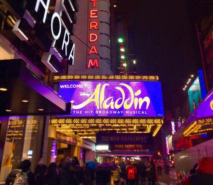 ミュージカル好きが選ぶ!本場NYで観るブロードウェイミュージカルおすすめ15選