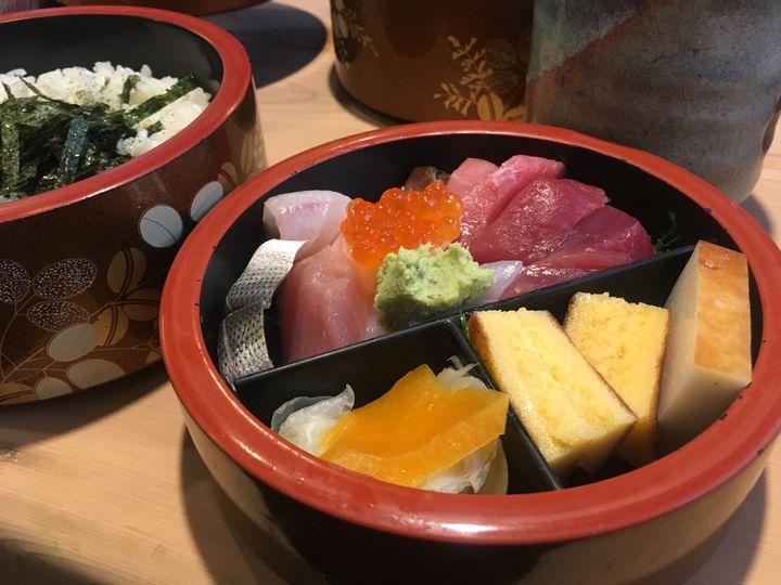 """たまには贅沢してもいいじゃない!""""茅場町で食べに行きたいお寿司""""5選"""
