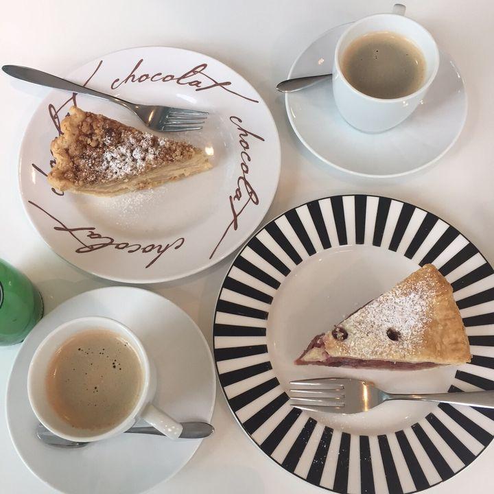 全部制覇したくなっちゃう!ケーキが美味しい都内のカフェ10選