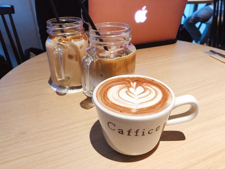 インテリカップルは通ってる!お勉強デートにぴったりな新宿のカフェ5選