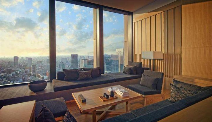 """自分を甘やかす。東京都内にある週末に行きたい""""和""""と""""洋""""のご褒美癒し宿10選"""