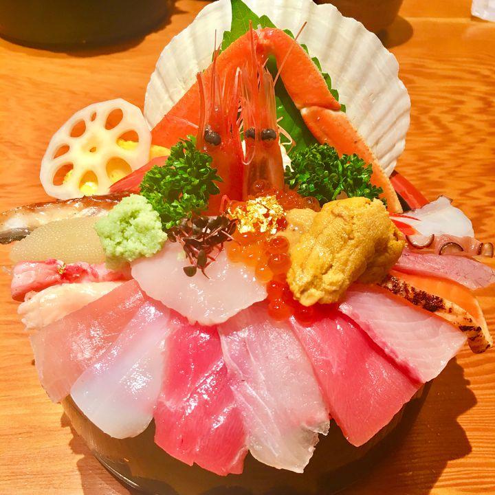 金沢の美味しいを詰め込みました!金沢トレンドグルメまとめ【2018年版】