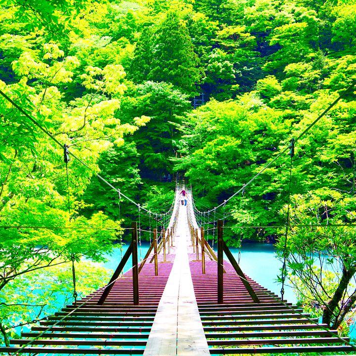 """毎週、旅人になろう。 """"土曜日の小旅行""""におすすめな関東近郊スポット20選"""