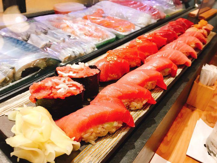 ちょこっとお寿司をつまんでお酒を飲みたい時に!都内の「寿司居酒屋」10選