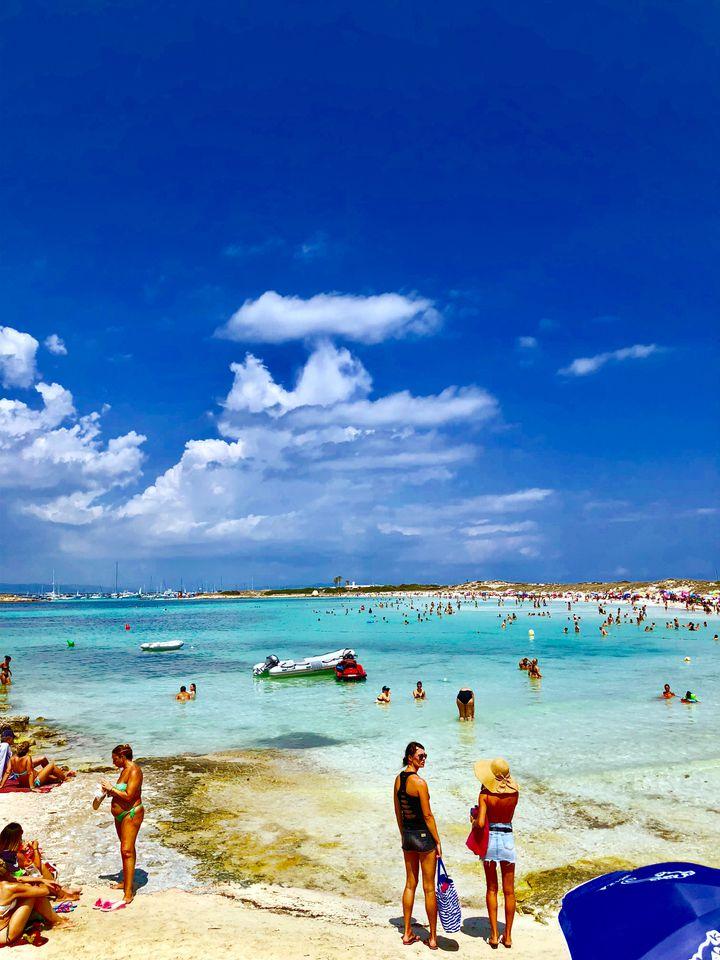 綺麗な海だけじゃない!スペイン・フォルメンテラ島でしたい7つのこと