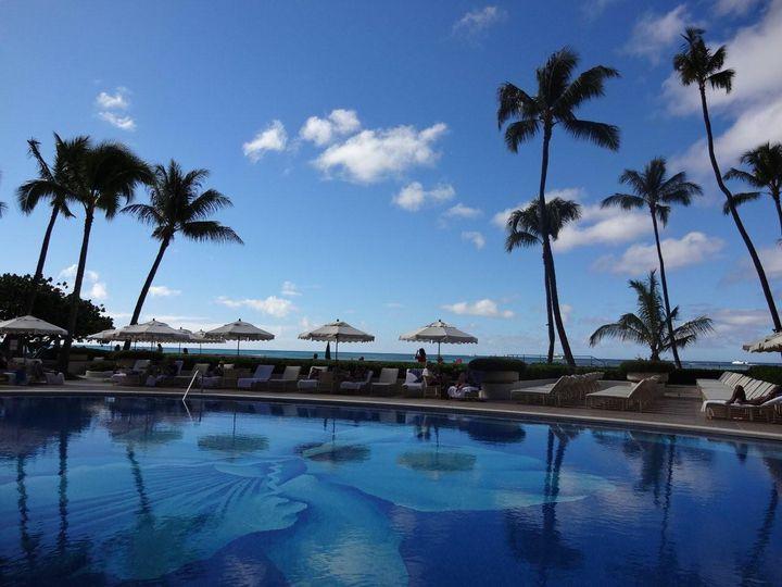一度は行きたい海外リゾートNo.1!「ハワイ」の人気おすすめホテル10選