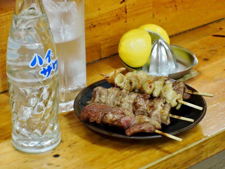 """今夜は美味しくはしご酒!""""飲み歩き""""におすすめな東京都内の10の街"""