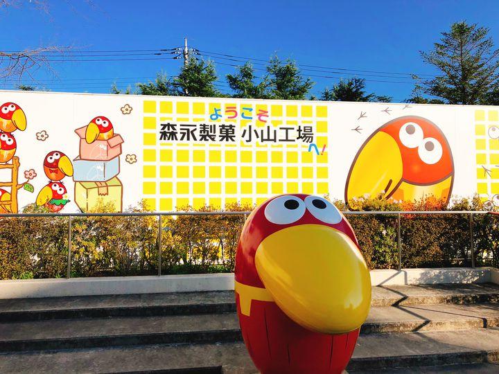 楽しすぎるお菓子工場!日本国内の一度は行きたい「お菓子工場」10選