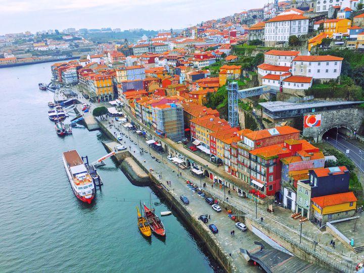 ポルトガル留学経験者がおすすめ。ポルトを満喫する1泊2日のモデルコース