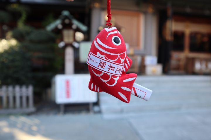 """脱クリぼっち!東京都内の恋愛成就に効く""""縁結び""""神社7選"""