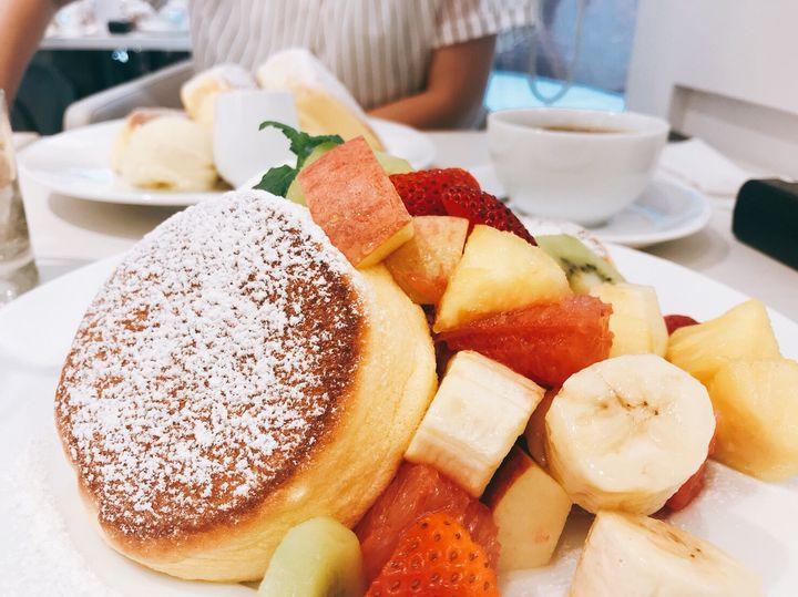大阪の絶対食べたいパンケーキ総まとめ!毎日訪れたくなるパンケーキのお店9選