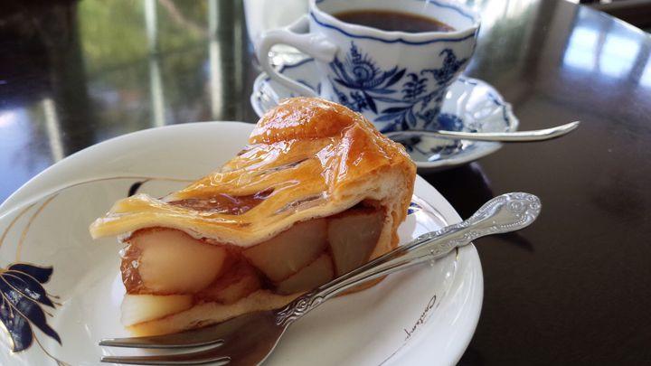 """""""りんご王国""""青森!弘前で美味しいアップルパイが食べられるお店7選"""