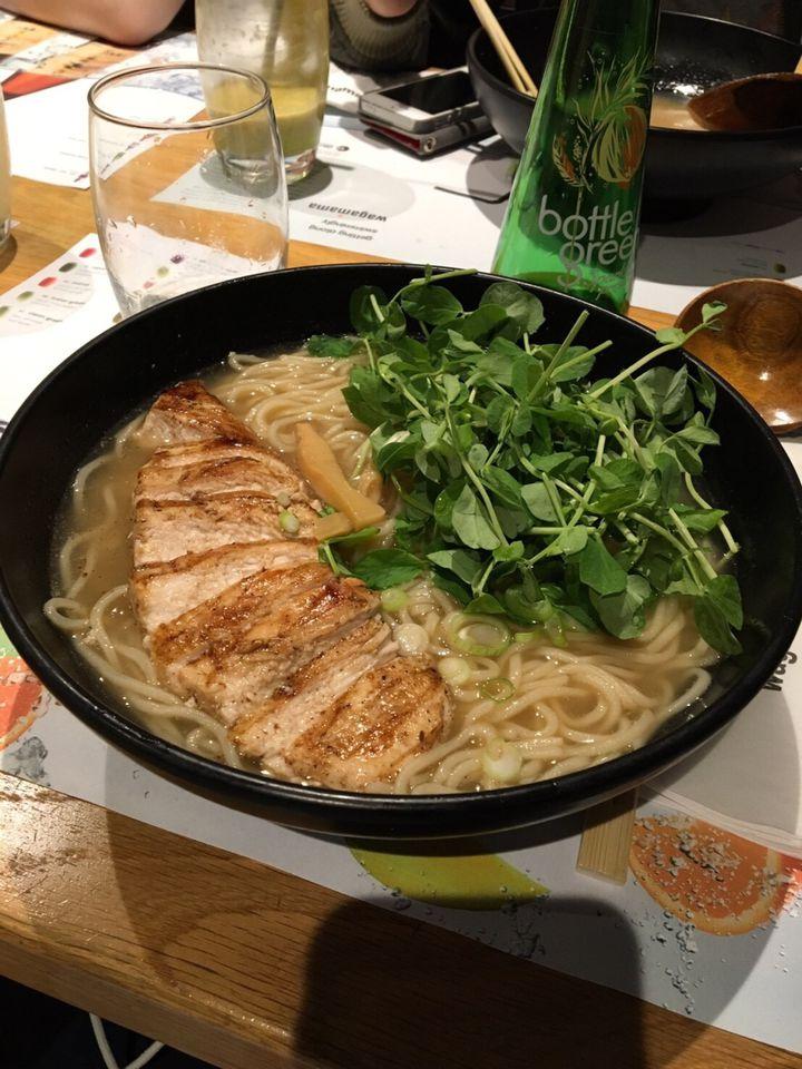 やっぱり日本食が一番美味しい。ロンドンで日本食が恋しくなった時のおすすめ7選