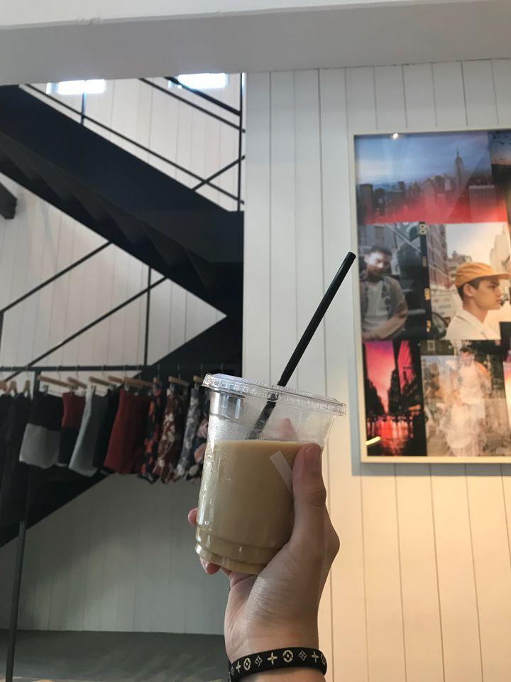 オシャレさん必見!ファッションもカフェも満喫できる都内のアパレルカフェ7選