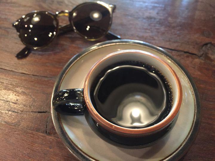 オトナのための癒し空間。清澄白河のカフェ「ヒキダシ」って知ってる?