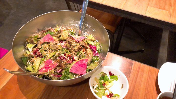 食欲の秋だから。「食べすぎた次の日」に行きたい東京都内のスポット7選