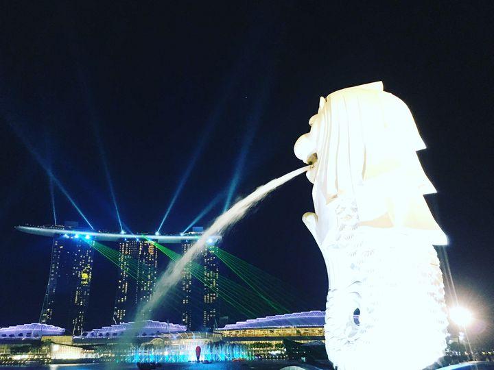 かわいいが止まらない!女子旅でおすすめなシンガポールの穴場スポット5選