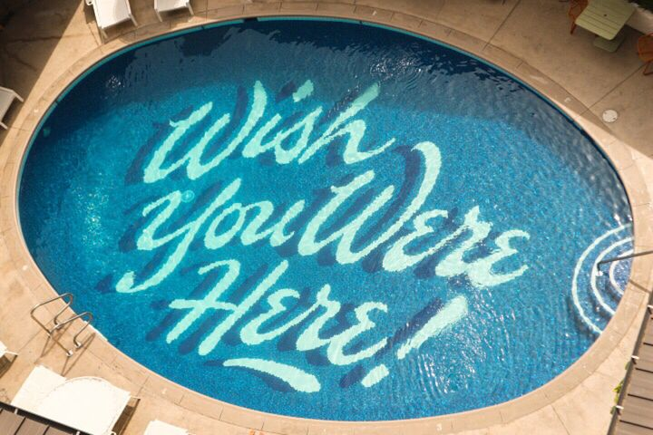 一度は泊まりたい!世界の少し変わった「美しいプール」があるホテル8選