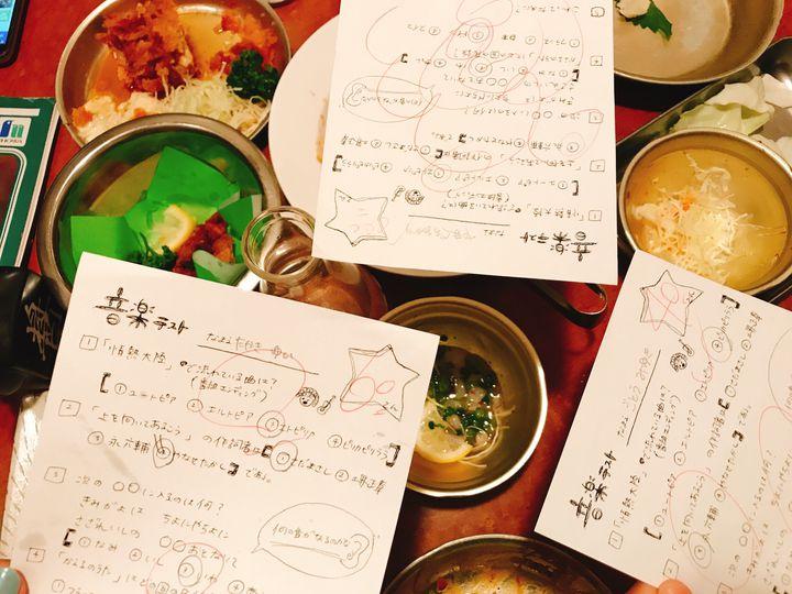 いつもと違ったところで飲もう。東京都内の一風変わった居酒屋9選をご紹介