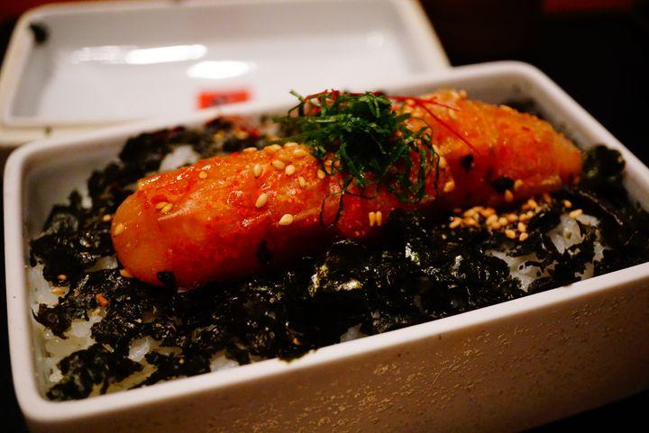 福岡といったらやっぱりコレ!美味しい明太子が食べられる7店をご紹介