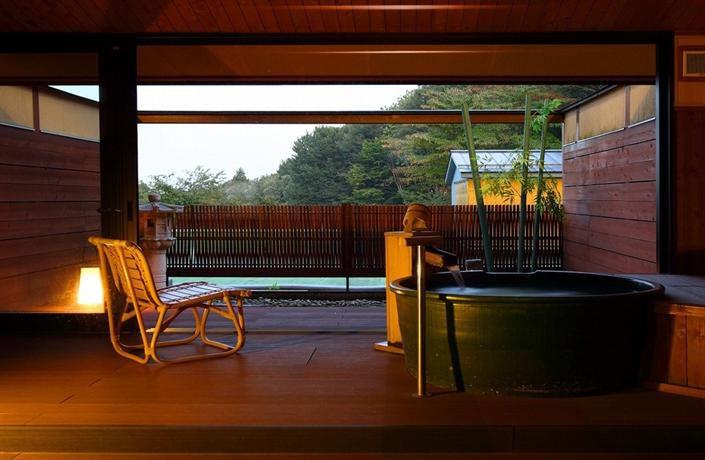絶対に外さない週末お出かけスポット!露天風呂付き客室のある伊香保の温泉旅館7選