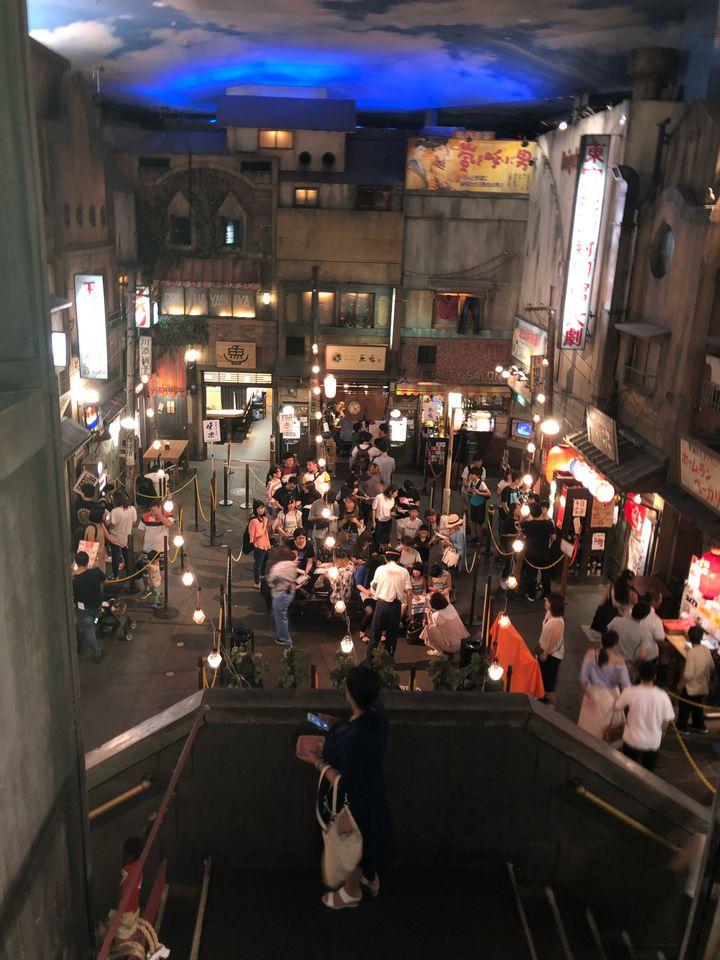 """全国のラーメンを食べ歩く!新横浜""""ラーメン博物館""""がディープでうますぎる"""