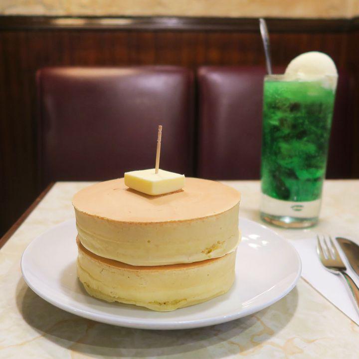 """懐かしの味からフォトジェなものまで!""""錦糸町""""周辺の「絶品パンケーキのお店」7選"""